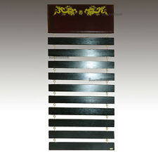 New Taekwondo Karate MMA Martial Arts Belt Display Rack Belt Holder-10 Belts