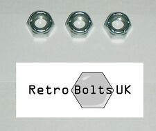 Classic Mini (A Series) Engine Themostat Housing Nuts - Rover Austin A+