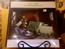 Sonic Youth The Destroyed Room 2xLP sealed vinyl Goofin' 012
