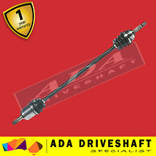 BRAND NEW CV JOINT DRIVE SHAFT Hyundai EXCEL X3 Driver Side