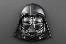 STAR WARS DARTH VADER BELT BUCKLE METAL