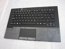 Sony Vaio VPCSD Tastatur mit Rahmen Touchpad ES P/N: 148949761 P/N: 9Z.N6BLF.101