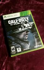 Call of duty ghost xbox 360 *** xbox 360 games ***