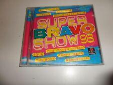 Cd  Bravo Super Show 5 (1998) von Various Artists (1998) - Doppel-CD