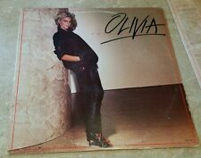 1978 Olivia Newton John Totally Hot LP Album