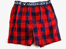 MENS AMERICAN EAGLE OUTFITTERS BOXER SHORTS SIZE XS 26 - 28