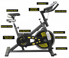 Exercise Bike indoor studio fitness bike Home Gym training Cycle