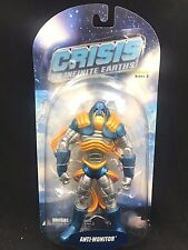 "2006 DC Direct Crisis On Infinite Earths Series 2 Anti-Monitor 7"" Action Figure"