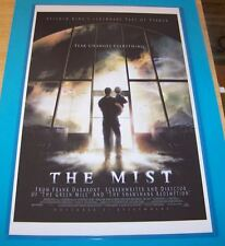 Stephen King's The Mist 11X17 Movie Poster