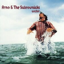Arno & The Subronicks Water (1994) [CD]