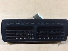 Jdm Mazda Eunos Cosmo 20BTwin Turbo Dash Center Air Vent With Switches Assembly