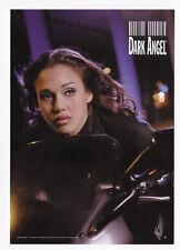 DARK ANGEL carte postale n° C 1314 SONIS éditée en 2002 Jessica ALBA