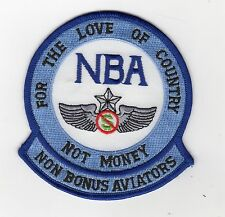 NBA For The Love Of Country BC Patch Cat No M5521