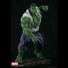 XM Studios Incredible Hulk Statue Comics Version 1:4 Scale US Seller FREE SHIP