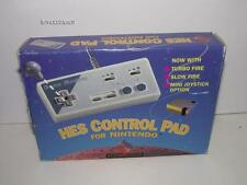 HES Control Pad Nintendo HES NES Boxed Preloved *No Manual*