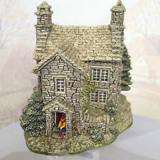 Lilliput Lane Patterdale Cottage c/w Original Box & Deeds - Excellent