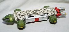 SPACE 1999 EAGLE TRANSPORTER DINKY TOYS # 359 GREEN 1ST EDITION GERRY ANDERSON