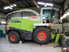 CLAAS HARVESTER JOB LOT OF SPARES 830 850 870 890 & 900 492 SERIAL NUMBER