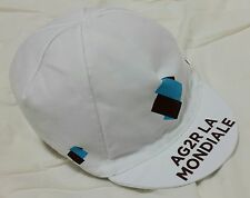 Retro AG2R La Mondiale 2011 Pro Cycling Team cap