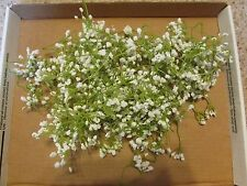 150 Stems Artificial Baby's Breath Wedding Silk Flower Craft DIY Gypsophila