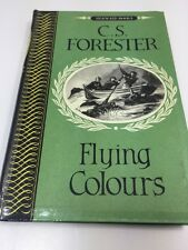 C S Forester - Flying Colours Mermaid Edition Paperback Book NEW Old Stock