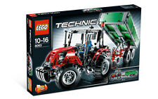 *BRAND NEW* Lego Technic TRACTOR WITH TRAILER 8063