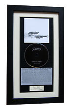 DANIEL AVERY Drone Logic CLASSIC CD Album TOP QUALITY FRAMED+EXPRESS GLOBAL SHIP