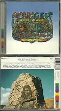 RARE / CD - AFRO CELT SOUND SYSTEM : FROM THE LIGHT CONTINENT