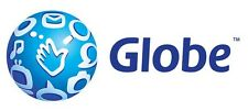 GLOBE 500 Philippines CALL & TEXT eLoad  LONGEST LOAD EXPIRY Prepaid TM Tattoo