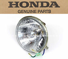 New Genuine Honda Headlight Bulb C70 Passport NX50M Express SR (See Note) #H27