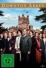 DVD Downtown Abbey Staffel 4 Deutsch Neuwertig