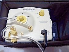 MEDELA Double Electric Breast Pump In Style with Tubing Pump