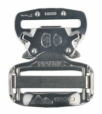 AustriAlpin S.S. Nautic Cobra 45mm Buckle ( Coastguard Navy Seals Bosun