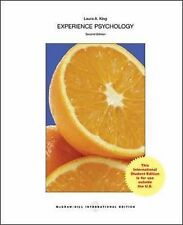 Experience Psychology, King, Laura A., New Condition