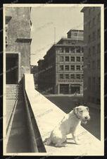 Foto-Stuttgart-Thouretstraße-Oberpostdirektion-Hahn-Kolb-Gebäude-1930er Jahre-2