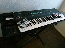 Ensoniq SD-1 32 Voice Workstation  Huge Bundle!!