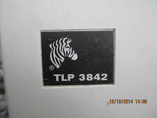 Zebra TLP 3842 Label Thermal Printer USB