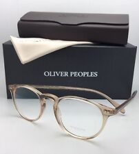 New OLIVER PEOPLES Eyeglasses RILEY R OV 5004 1471 47-20 145 Blush Pink Frames