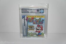 Super Mario Advance  (Nintendo Game Boy Advance, 2001) Brand New VGA 80