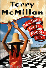 How Stella Got Her Groove Back by Terry McMillan (Hardback, 1996)