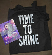 Eurovision 2015 Switzerland Melanie Rene Time to shine presskit