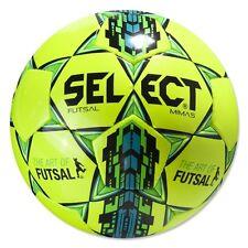 Ballon de football à 5 Select Futsal MIMAS à cinq n.4 bounce réduit IMS Standar