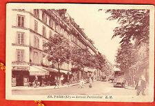 PARIS XI e AVENUE  PARMENTIER