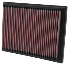K&n Air Filter Element 33-2070 (panel de reemplazo de Rendimiento Filtro de aire)