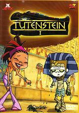 Tutenstein - Teil I (1) DVD