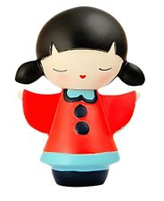 MOMIJI Doll - THANK YOU   by Lili Bunny resin figure asian Secret Message