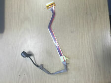 Apple Powerbook G4 A1010 EMC 1986 LCD Screen Cable Ribbon Lead HPU200010210U02