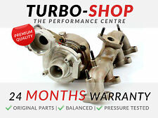 Audi Skoda Seat VW 1.9 TDI (BJB / BKC / BXE) Turbocharger / Turbo 751851-5004