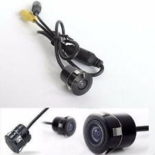 Mini 1.8mm 420TVL con cable resistente al agua Lente Cámara CCTV Color Espía