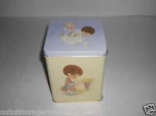 1979 Precious Moments Collectors Tin